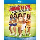 Bring It On - Fight To The Finish [Blu-ray] [2009]