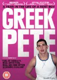 Greek Pete [DVD] [2009]