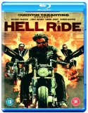 Hell Ride [Blu-ray] [2008]
