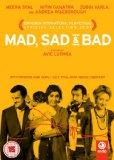 Mad, Sad & Bad [DVD]