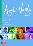 The Agnes Varda Collection Vol.1 [DVD]