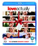 Love Actually [Blu-ray] [2003]