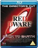 Red Dwarf - Back To Earth [Blu-ray] [2009]