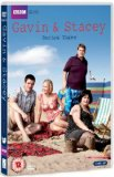 Gavin And Stacey : Complete Series 3 [DVD] [2009]
