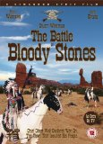 Cimarron Strip - The Battle Of Bloody Stones DVD