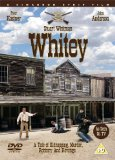 Cimarron Strip - Whitey [DVD]