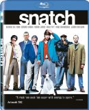Snatch [Blu-ray] [2000]