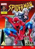 New Spider-Man 1995 - Season 4, Volumes 1 & 2 [DVD]