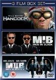 hancock / Men In Black / Men In Black 2 [DVD]