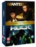 Wanted / The Incredible Hulk [DVD] [2008]