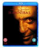 Hannibal [Blu-ray] [2001]