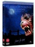 An American Werewolf In Paris (21st Anniversary Collection) [DVD]