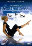 An Introduction to Balance Board Workout - Change Your Body Shape, Improve Posture and Core Stability [DVD]