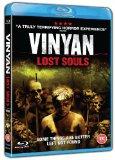 Vinyan [Blu-ray] [2008]