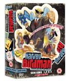 Harvey Birdman - Seasons 1 - 3 Box Set [Adult Swim] [DVD]