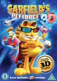 Garfield's Pet Force 3D [DVD] [2009]