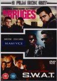 In Bruges / Miami Vice / S.W.A.T. [DVD]