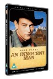 John Wayne - An Innocent Man [DVD] [1933]
