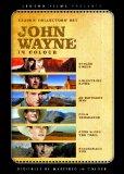 John Wayne - Classic Collectors Set (Stolen/Goldstrike/Innocent/Cold/Guns/Stagecoach) [DVD] [1933]