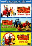 Little Red Tractor Collection - Winter Lights / Let's Go / Glorious Mud [DVD]