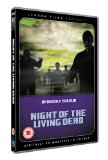 Night of the Living Dead [DVD] [1968]