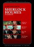 Sherlock Holmes - Classic Collectors Set (Terror/Prelude/Woman/Secret) [DVD] [1942]