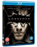 Horsemen Of The Apocalypse [Blu-ray] [2009]