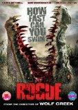 Rogue [Blu-ray] [2008] Blu Ray