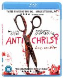 Antichrist [Blu-ray] Blu Ray