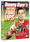 Danny Dyer's Football Foul-Ups [DVD]