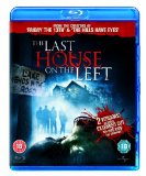 Last House On The Left [Blu-ray] [2009]