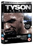 Tyson: The Movie - Ultimate Knockout Edition [DVD] [2008]