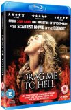 Drag Me to Hell [Blu-ray] [2009]