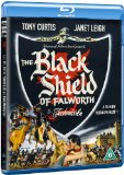 The Black Shield of Falworth [Blu-ray]