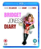 Bridget Jones Diary [Blu-ray] [2001]