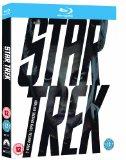 Star Trek XI [Blu-ray] [2009]