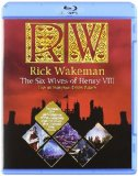 Rick Wakeman - The Six Wives Of Henry VIII - Live At Hampton Court Palace [Blu-ray] [2009]