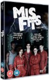 cheap misfits dvd