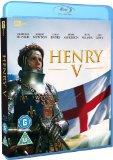 Henry V [Blu-ray] [1945]