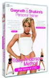 The Tracy Anderson Method - Mat Workout [DVD] [2009]