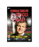 Adrian Chiles' The Best And Worst Football [DVD] [2009]