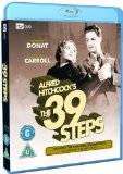 The 39 Steps [Blu-ray] [1935]