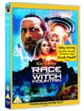 Race To Witch Mountain  [2009] DVD