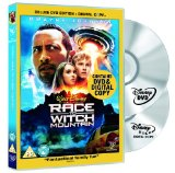Race To Witch Mountain (2-Disc DVD + Digital Copy) [2009]