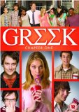 Greek: Chapter One [DVD] [2007]