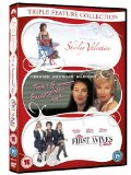 Shirley Valentine/First Wives Club/Terms Of Endearment [DVD]