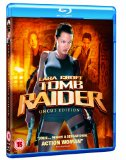 Lara Croft - Tomb Raider [Blu-ray] [2001]