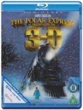 The Polar Express 3D [Blu-ray] [2004]