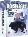 Bo Selecta - Series 1-3 [DVD] [2002]