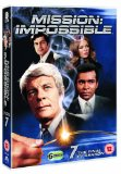 Mission: Impossible - Series 7 [DVD]